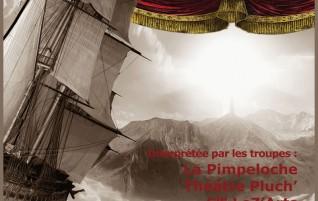 La Tempete, de Shakespeare : informations et reservations